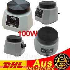 """Dentale 4"""" Oscillator vibratore turno VIBRATORE shaker potente 100W Laboratorio"""