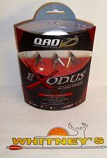 QAD- Exodus Full Broadhead - 85 Grain-BX085-F