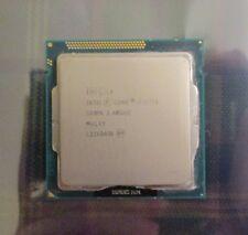 Intel Core i7 3770-Quad Core huit Filetage 3.4GHz LGA1155 CPU