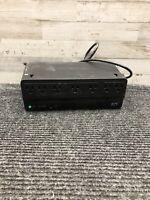APC UPS 600VA UPS Battery Backup Surge Protector BE600M1 Power Supply No Battery