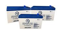 Liebert PowerSure InterActive PS1000MT-230 UPS Battery, Also Fits PS1000RM-230