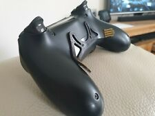 PS4 PS3 ELITE QUICK DRAW PRO RAPID FIRE MOD CONTROLLER