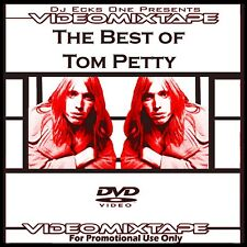 VMT:The Best of Tom Petty and The Heartbreakers: A Tribute DVD Mix 29 Videos