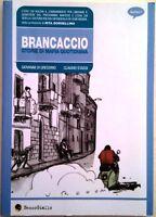 BRANCACCIO STORIE DI MAFIA QUOTIDIANA - G. DI GREGORIO, C. STASSI - COME NUOVO!
