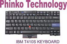 NEW Keyboard LENOVO IBM T400S T410S T420S T410 T410i T410Si T420 T510 W510