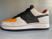"""Nike Air Force 1 Supreme """"Safari"""" (US 9.5/EUR 43/UK 8.5) 318776801"""