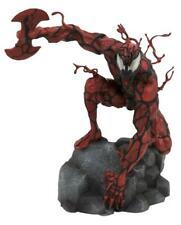 Diamond Marvel Gallery Carnage Statue - Venom, Spider-Man, Serial Killer
