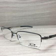fca62a35f1 Oakley calibre 5.1 Titanio Anteojos Mate cemento OX5125-0352 52 mm Auténtico