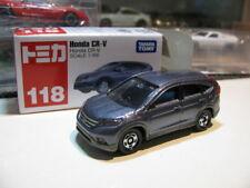 tomica Honda CR-V + toyota PRIUS tomy diecast (2pcs)