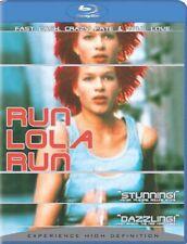 RUN LOLA RUN (BLU-RAY) (BLU-RAY)