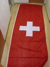 Fahne Flagge Schweiz Banner Hoch - 100 x 300 cm