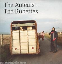 THE AUTEURS - The Rubettes (UK 3 Trk CD Single)