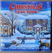 Christmas Song Book - Patti Page, James Last, Tom Jones u.a. - CD