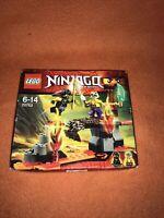 Lego Ninjago 70753 New And Sealed