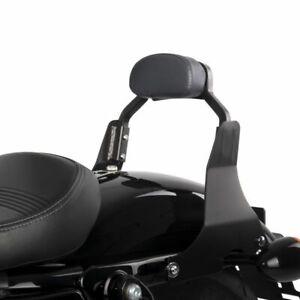 Sissy Bar for Harley Davidson Sportster Forty-Eight 48 10-20 Backrest black