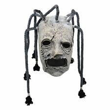 Corey Taylor Dreadlocks Masque en Latex Slipknot Album Déguisement Halloween