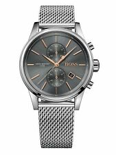 Hugo Boss Hb1513440 Jet 44mm Watch - 2 Year