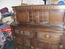 Old Charm More than 200cm Height Cupboards
