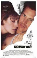 Kein Weg Out Original Filmposter