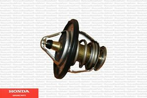 Genuine Honda OEM Thermostat Assembly with Gasket Fits 2002-2017 Multiple Models