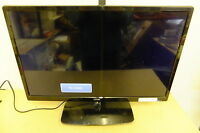 """LOGIK L24HED13A 24"""" HD Ready LED TV with Built-In DVD Player BLACK Faulty DVD"""