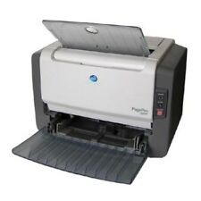 Konica Minolta PagePro 1350W Compact Laser Printer!  USB and Parallel Ports!