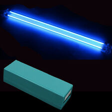 2 Piece Car Blue Undercar Underbody Neon Kit Lights CCFL Cold Cathode 12""