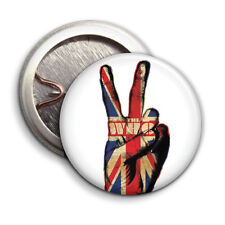 The Who - Button Badge - 25mm 1 inch - Mod 1960s 60s