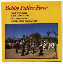 BOBBY FULLER FOUR : EP EVA 2003 - 2000 EXEMPLAIRES