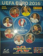 Panini Euro 2016 limited Edition XXL Nordic Inventiveness Toip Joueur Eleven..