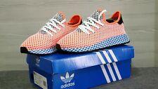 Adidas Deerupt Runner Multicolor Sneaker Model 255169