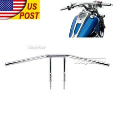"1"" Motorcycle Handlebar T-Bar for Honda VT Shadow Ace Classic 500 700 750 1100"