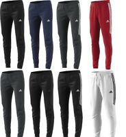 Adidas Men's Tiro 17 Training Pants Only Running Track Suit Sweatpants Climacool