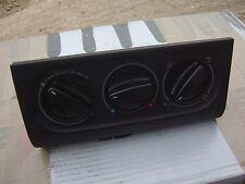 VW PASSAT B4 GENUINE HEATER CONTROL DIALS UNIT 357 819 045 A 357819045A