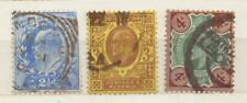 Great Britain, King Edward VII, Used, 1902 - 1911, OLD
