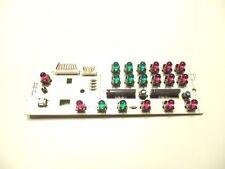 YAMAHA KX-400U CASS PARTS - board - display