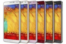"""Quad-core Samsung Galaxy Note3 III N9006 3G GSM Android SM-N9006 5.7"""" 13MP"""