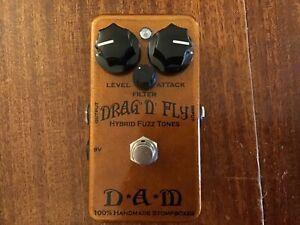 D*A*M Drag'n'fly Hybrid Fuzz