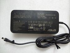 NEW Original 100%ASUS 120W 19V 6.32A for Asus N550JK-DS71T PA-1121-28 AC Adapter