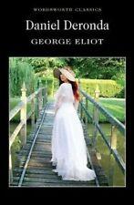 NEW Daniel Deronda By GEORGE ELIOT Paperback Free Shipping