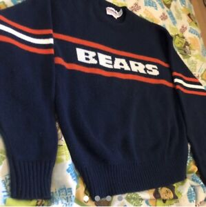 """Vintage Chicago Bears """"Mike Ditka"""" Sweater"""