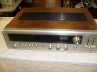 Vintage Realistic STA-84 AM FM Stereo Receiver with AutoMagic Tuning 31-2062