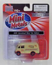 Classic Metal Works International Metro Van Nabisco  HO-1/87th New 30389