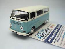 Legendary Cars VW volkswagen t2 bus -  IXO de Agostini 1/43