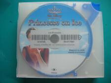 DVD DISNEY boitier slim PRINCESSE ON ICE (b10)