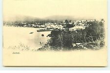 HAITI - JACMEL - Vue générale - 7843