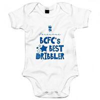 Ciudad de Birmingham F.C- Personalizado Body (Mejor Dribbler)