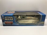 Star Wars The Empire Strikes Back Luke Skywalker's X-Wing Fighter - 2002 Hasbro