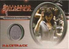 Racetrack Costume Card CC49 - Battlestar Galactica Season Four