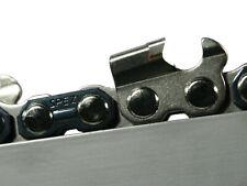 """Hartmetall Sägekette passend für Stihl MS 661 45 cm 3/8"""" 66 TG 1,6 mm carbide"""